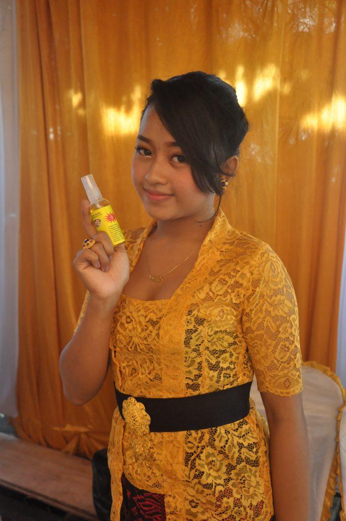 Manfaat Minyak Kemiri Untuk Rambut Rontok Setia Kangen Water Bali Plus Trace Mineral